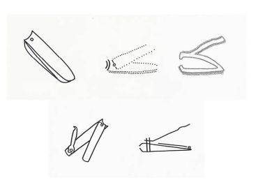 nailclipper sketches